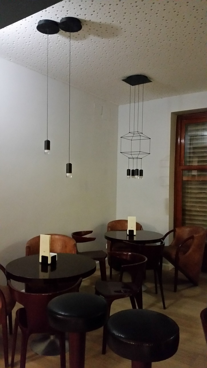 Restaurante Estay Pinchos & Vinos 3