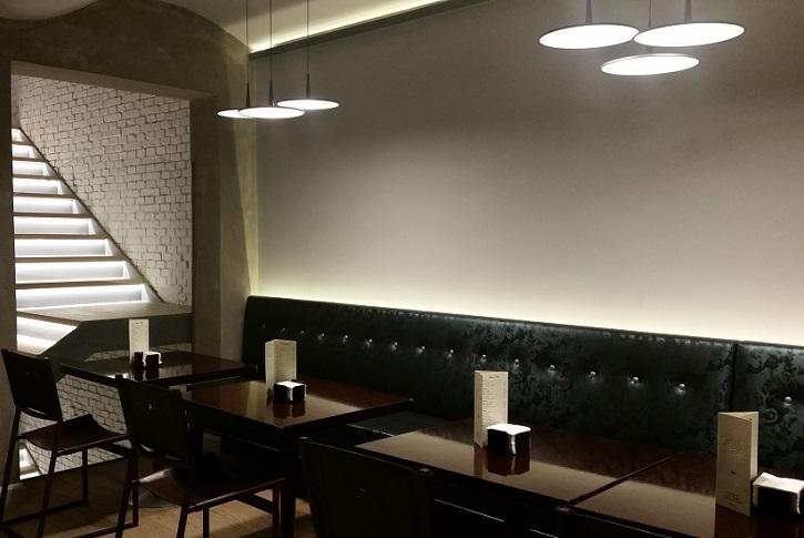 Restaurante Estay Pinchos & Vinos