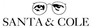 santa&cole logo
