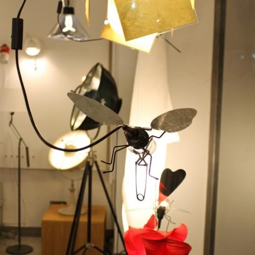 Años Luz - Showroom Serrano 230 05