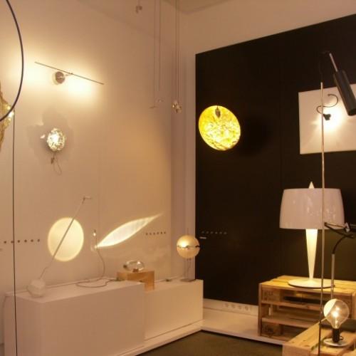 Años Luz - Showroom Serrano 23