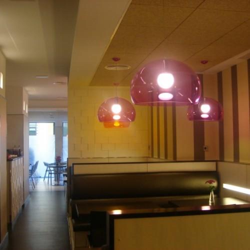 Cafetería Ohlala 2