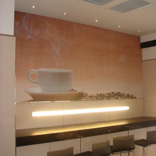 Cafetería Ohlala 3