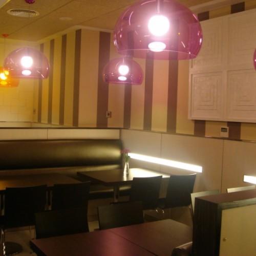 Cafetería Ohlala 4