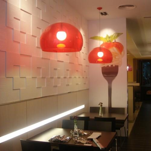 Cafetería Ohlala 5
