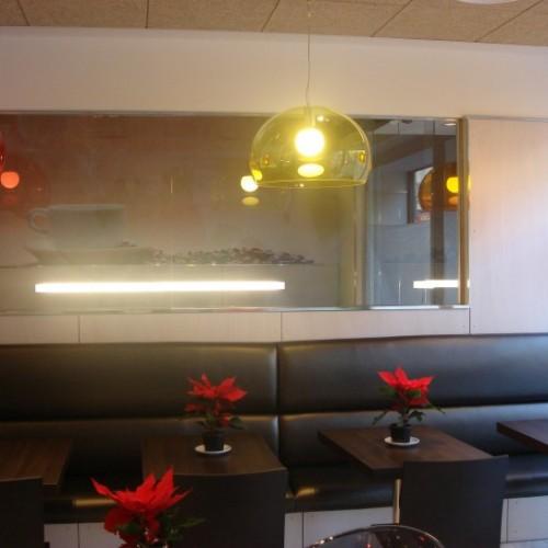 Cafetería Ohlala 6