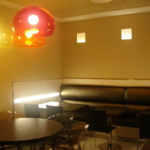 Cafetería Ohlala 7