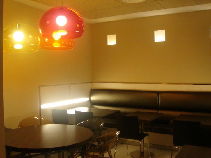 Cafeter a ohlala 7 a os luz - Anos luz castellana ...