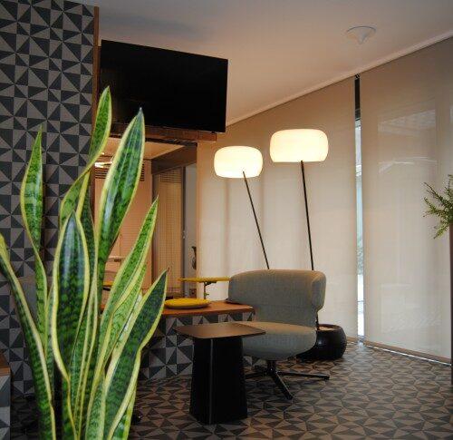 Oficinas Prointec - Duna 2