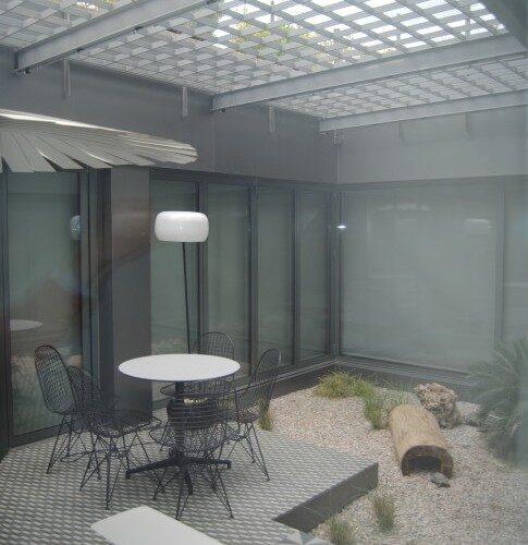 Oficinas Prointec - Duna 3