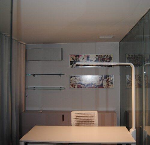 Oficinas Prointec - Flat