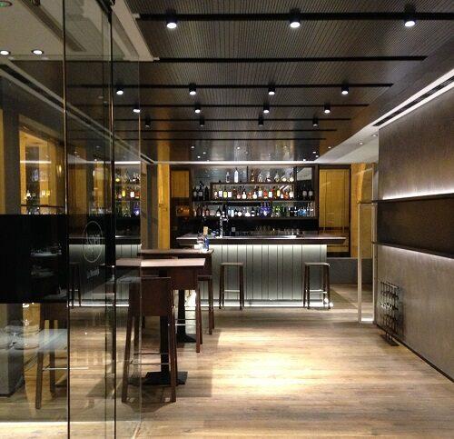 Restaurante Aspen la Moraleja 1