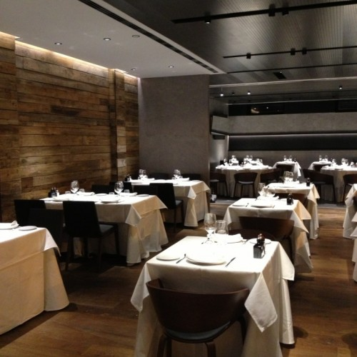 Restaurante Aspen la Moraleja 2