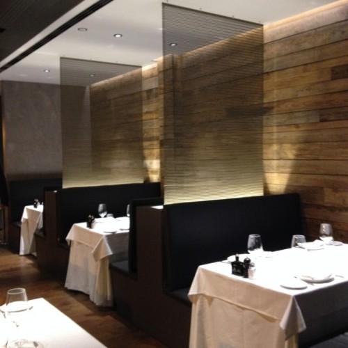 Restaurante Aspen la Moraleja 3