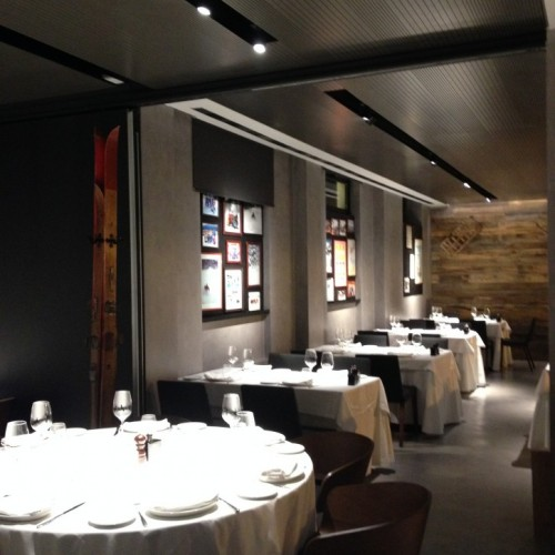 Restaurante Aspen la Moraleja 5
