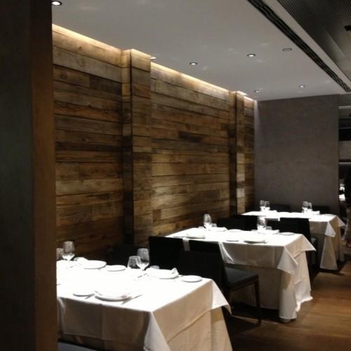 Restaurante Aspen la Moraleja 6