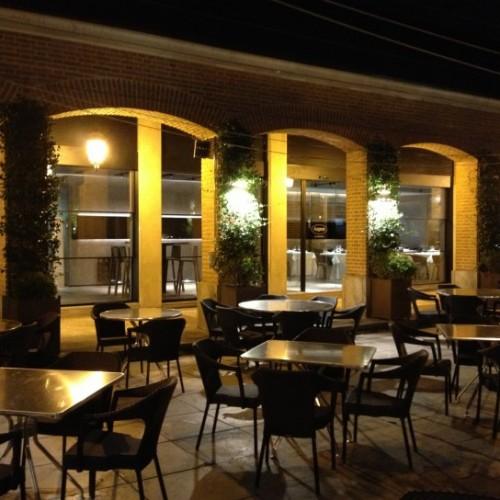 Restaurante Aspen la Moraleja 7